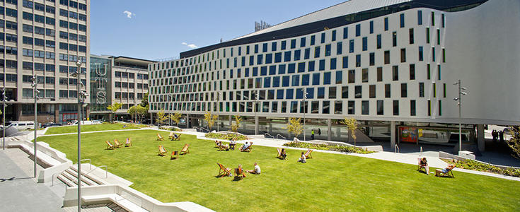悉尼科技大学全球排名再次跃升