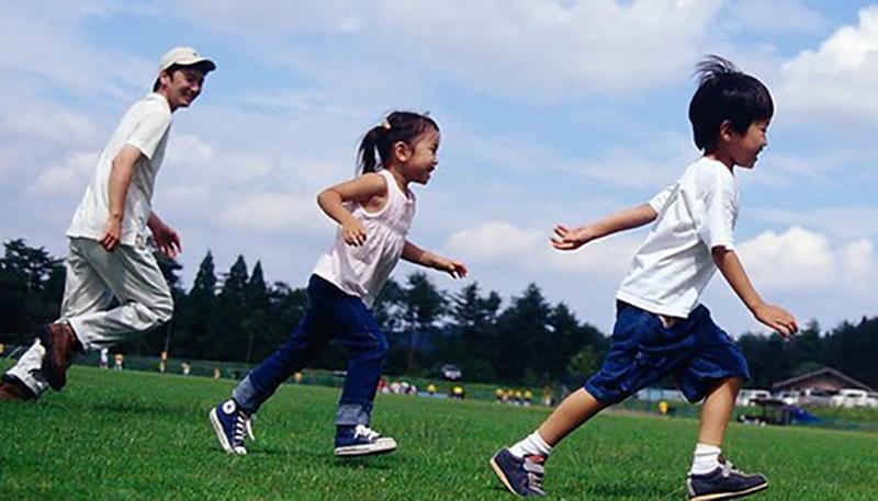 你的孩子会社交吗?