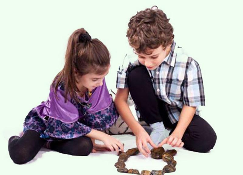 美国父母教育观:孩子必须劳动