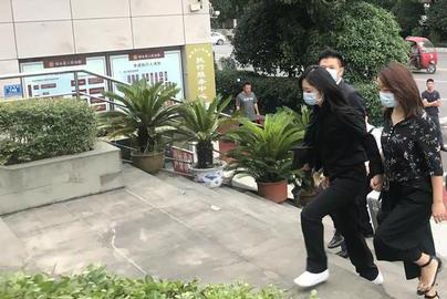 谭松韵母亲被撞身亡案将于9月19日公开宣判