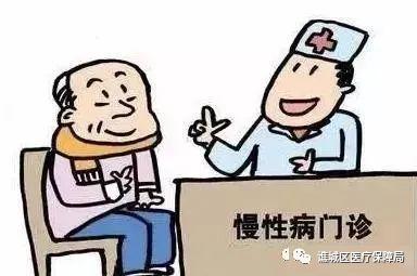 好详细!谯城区职工医保慢性病鉴定即将开始