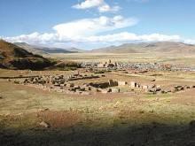 考古学家在沙特发现最古老的人类生命证据