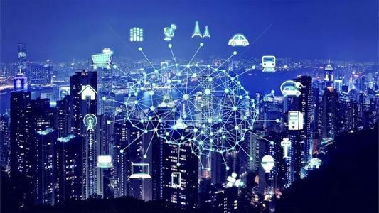 """""""城市大脑""""提供智慧城市服务"""