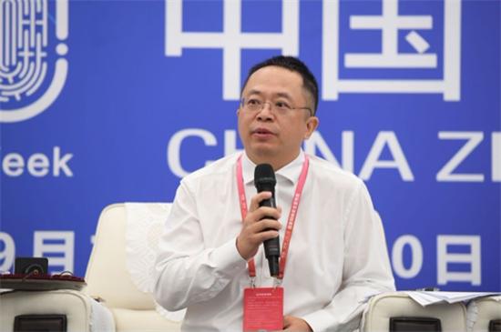 """互联网""""大咖""""郑州论道 探析网络安全""""方法论"""""""