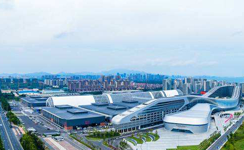 2020东亚海洋博览会22日在青岛西海岸新区开幕