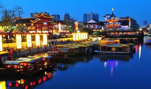 创新名城怎么建,南京有了新目标