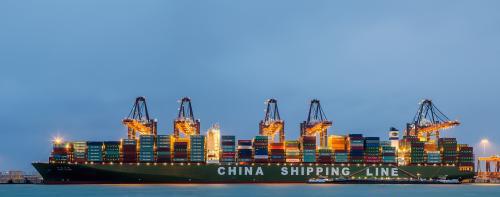欧洲企业继续青睐中国市场