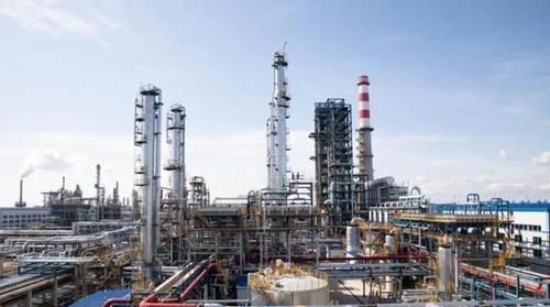 首批俄罗斯原油进入大庆石化 将实现千万吨炼油