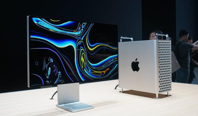 2020年苹果在电脑设备客户满意度榜单中排名第一