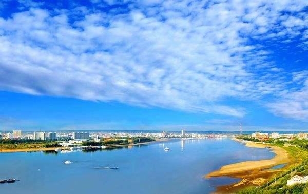 走访中国最北自贸片区 看黑河如何打造一流营商环境
