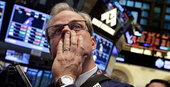 美股9月遭遇滑铁卢!机构:7大理由导致美股承压