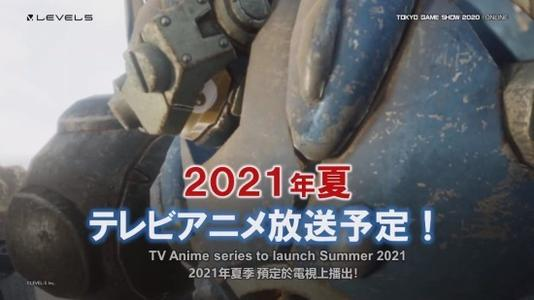 TGS 2020:《百万吨级武藏》公布新情报 大魄力狂气机甲战斗