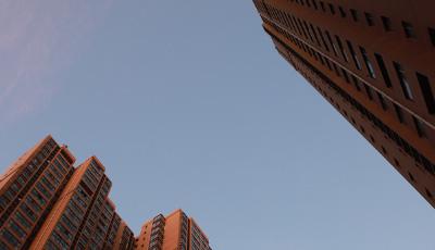 报告:找房热度上升 楼市金九银十料好于去年