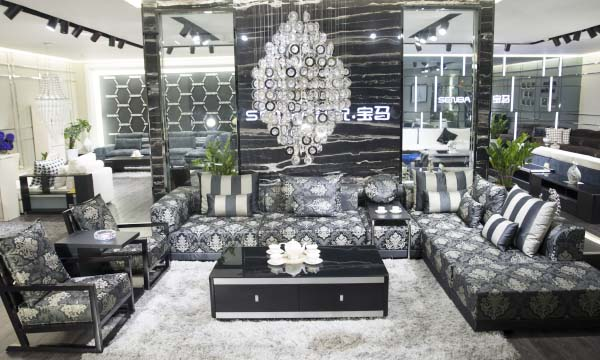 选择一款适合你的凯悦宝马沙发   诠释品质生活