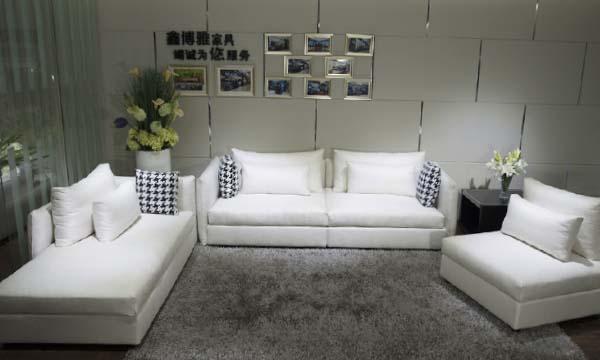 凯悦宝马沙发:不忘初心做高品质沙发   打造中国健康家!
