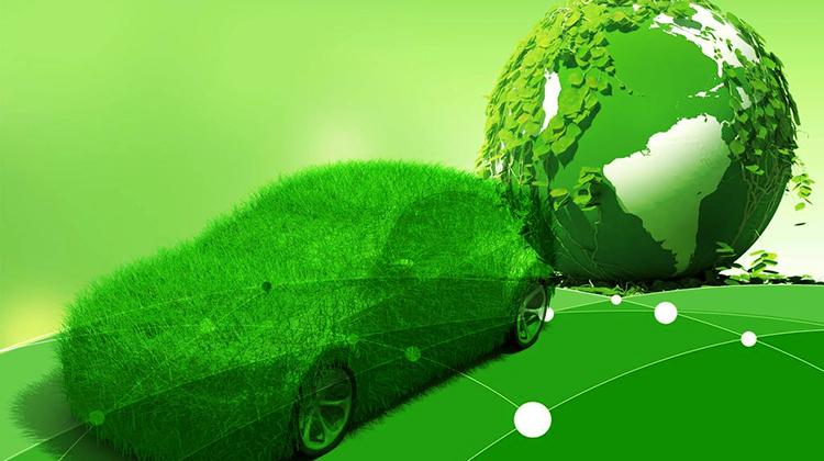 一汽奔腾进军新能源市场 奔腾E01北京车展正式上市