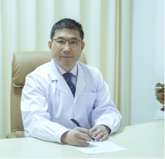 郑州东方医院王斌教授腺肌症直播于本周五晚7:30举行