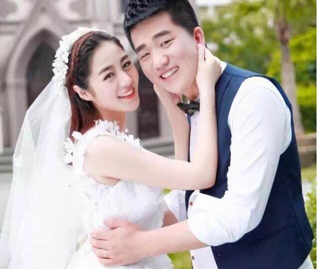 王小蒙扮演者毕畅传闻离婚 富二代老公入狱