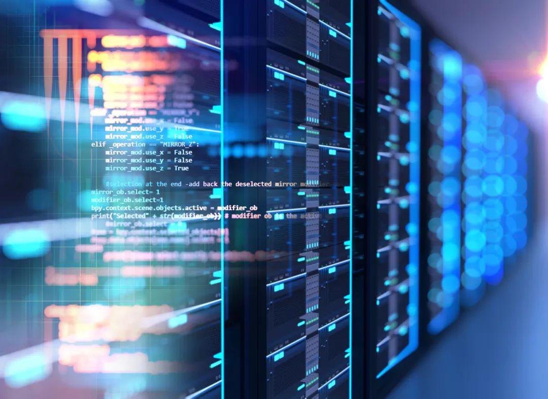 """数据新时代,金融数据中心对""""液冷""""需求迫切"""
