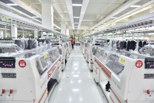 """喜讯:奥康获评温州市首批""""最美工厂""""称号!"""