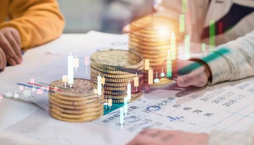散户投资风险系数较大,细数财富增值新模式下的优势