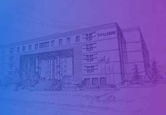 企迪建站签约泰豪国际工程网站建设项目