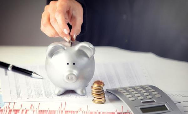 存钱和理财能实现,均由三佳利智慧零售实现安稳收益
