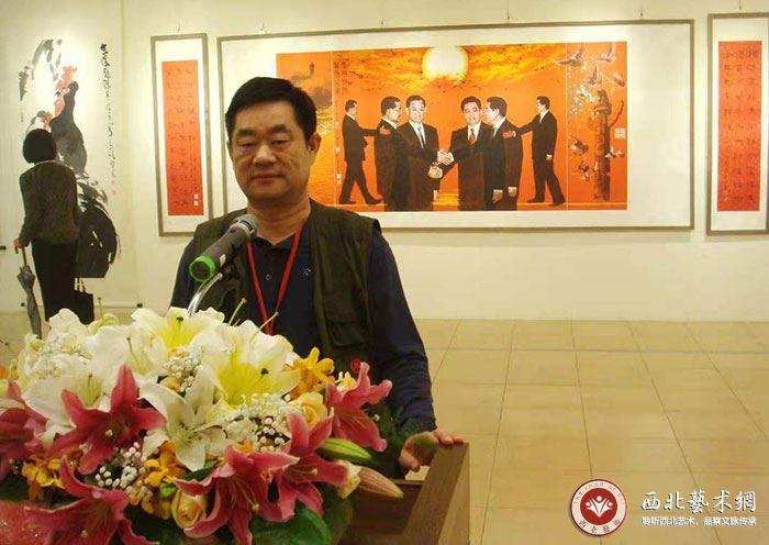特别推荐——中国艺术界领军人物原燏(王永红 )