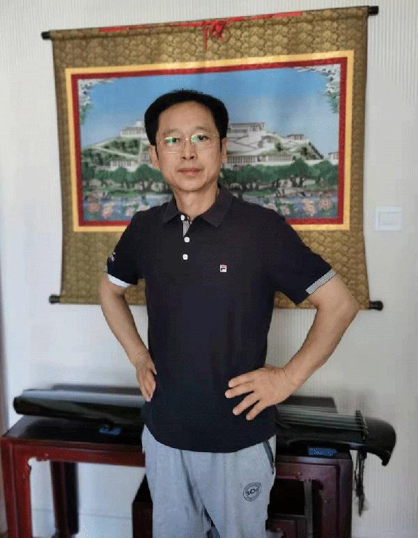 著名诗歌作家杨桦作品集